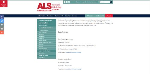ALS Association - Louisiana-Mississippi Chapter-min