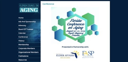 Florida Conference on Aging