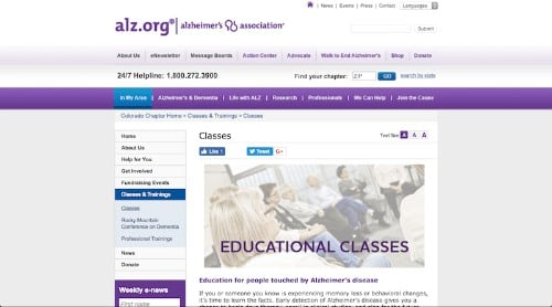 Alzheimers Association Classes-min