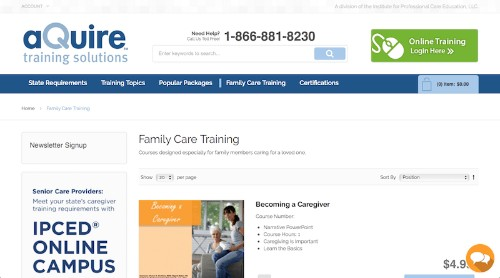 aQuire Family Care Training-min