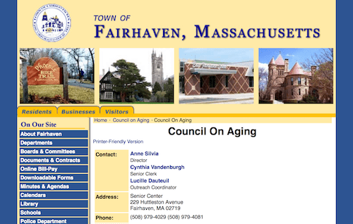 Fairhaven Council on Agings Caring for Someone with Memory Impairment-min.png