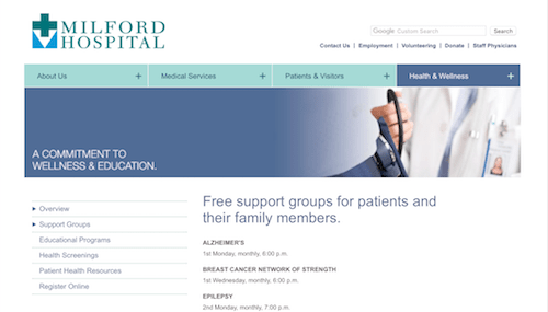 Milford Hospital Alzheimers Association Support Group-min.png