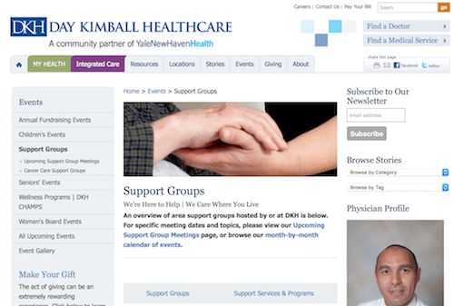 St Marys Parish Center Alzheimers and Dementia Caregiver Support Group-min.png