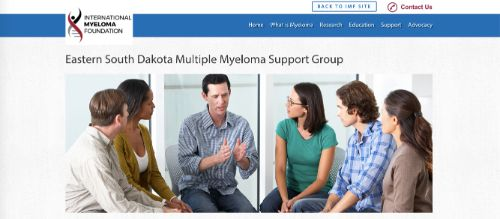 EasternSDMultipleMyelomaSupport