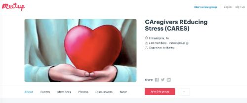 8CaregiversReducingStress