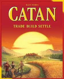 Sttlers of Catan-min
