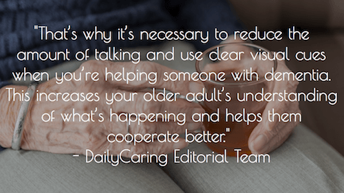 Thats why its necessary - DailyCaring Editorial Team